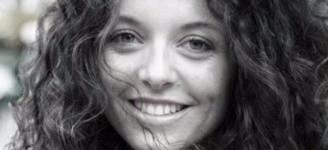 Cristina Castro videocurriculum perfecto (Sociedad del Desfase)