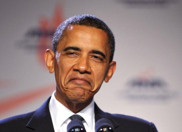 Obama (Sociedad del Desfase)