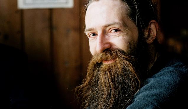 Aubrey de Grey (Sociedad del Desfase)