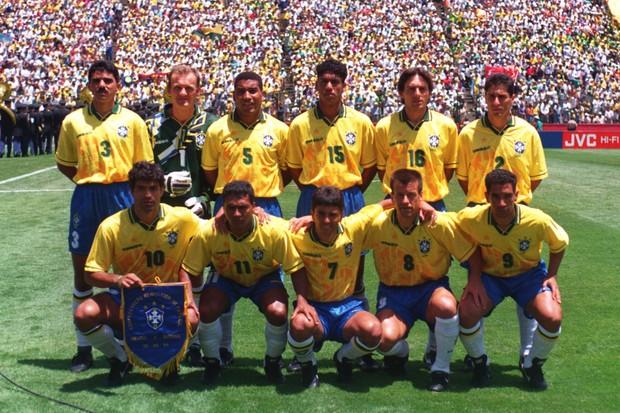 Brasil en 1994 (Sociedad del Desfase)