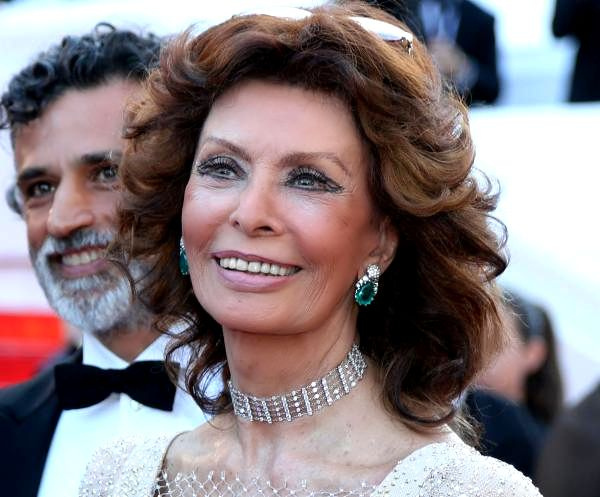 Sophia Loren (Sociedad del Desfase)