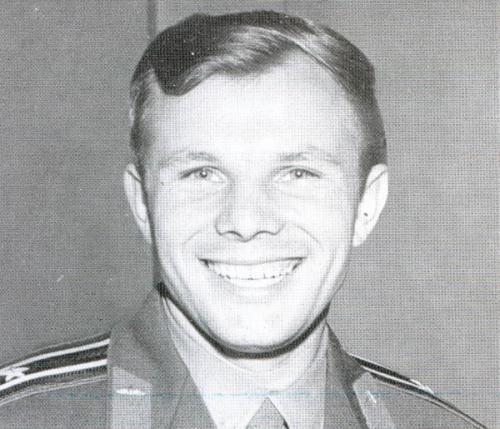 Yuri Gagarin (Sociedad del Desfase)