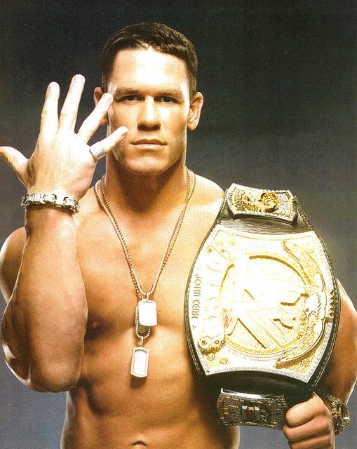 John Cena (Sociedad del Desfase)